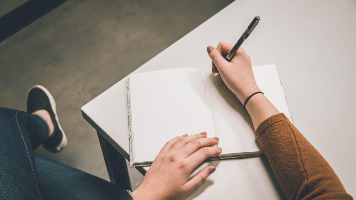 Les 7 clés pour prendre des notes comme un professionnel