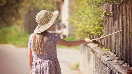 Utiliser les clôtures pour la décoration de votre jardin