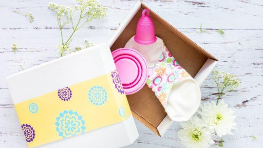 Quels avantages à utiliser une coupe menstruelle ?