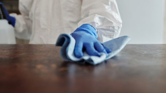 Comment faire une bonne recherche d'emploi pour du nettoyage ?